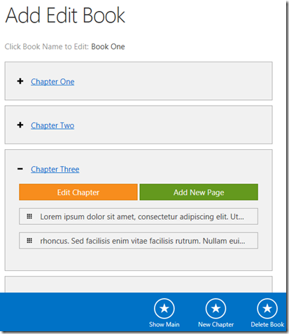 LightSwitch Help Website > Blog - JQuery Mobile Tree Using