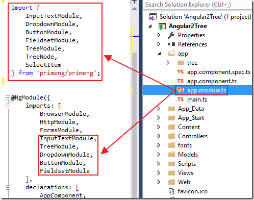 LightSwitch Help Website > Blog - An Angular 2 Tree With CRUD