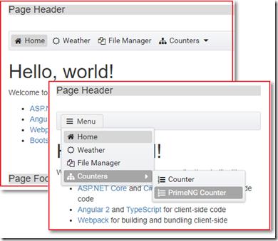 LightSwitch Help Website > Blog - Angular 4