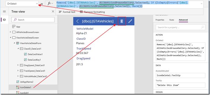 BlazorHelp Website > Blog - Modifying Default Screens in